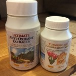 Two of my favorite supplements