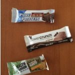 Protein Bars….Healthy or Not?